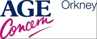 Age Concern Orkney website link